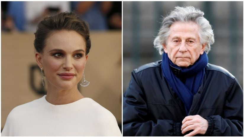 Natalie Portman regrets signing the Roman Polanski petition