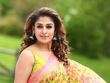 If finalised for the film, Indian 2 will mark Nayanthara's first collaboration with Kamal Haasan