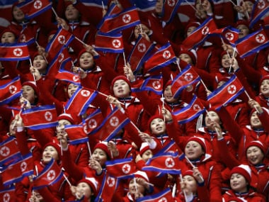 North Korea could co-host 2021 Winter Asian Games with South, says top Pyongyang sports official