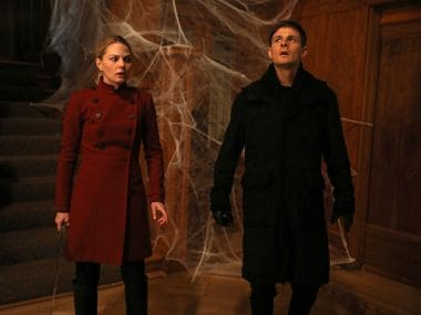 Once Upon A Time to end after season 7, fantasy drama cancelled due to poor ratings