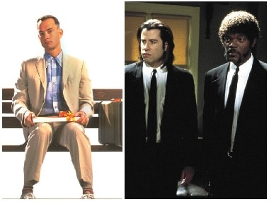 Oscars Best Picture flubs: From Forrest Gump vs Pulp Fiction to Argo over Amour, times the Academy messed up