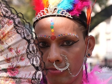 People of Pride: 10 faces and stories from Queer Azaadi Mumbai 2018