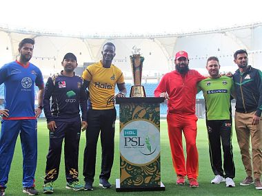 Pakistan Super League to host three home games in third edition, could pave way for full home season in 2019