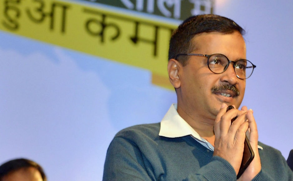 Kejriwal said that every single penny of the government funds is spent on development — electricity, water, mohalla clinics, hospitals, roads, school and colleges despite hurdles. PTI
