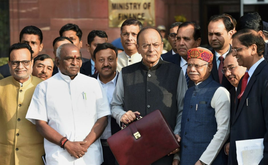 The Narendra Modi government on Thursday focused on agriculture, health, rural India and poor people, as the Finance Minister Arun Jaitley announced major allocations for these sectors in the Annual Budget for Financial Year 2018-19. PTI