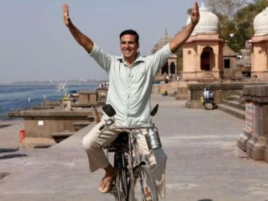 Padman, The 15:17 to Paris, Kee, Savarakathi, Inttelligent: Know Your Releases