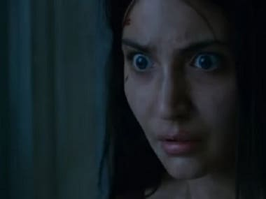 Pari Day 1 box office collection: Anushka Sharma-starrer starts slow, but picks up Rs 4.3 cr