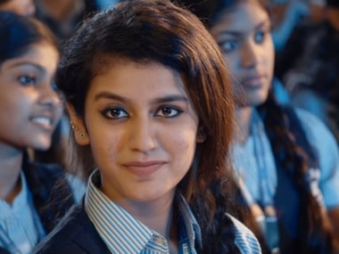 Priya Prakash Varrier's lawyer claims contentious song has been in public domain for four decades yet faced no complaints