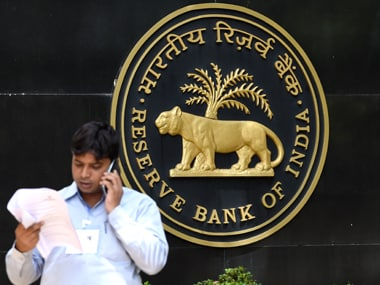RBI stops use of LoUs for trade credit for imports AFP image.