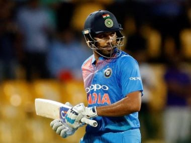 India vs South Africa: Rohit Sharma's extended poor run reveals unaddressed technical flaws