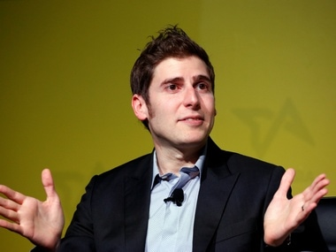 Facebook co-founder Eduardo Saverin's B capital firm raises $360 million in funds for tech start-ups