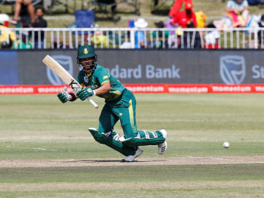 India vs South Africa: JP Duminy says he's excited to lead Proteas in T20 series and would rely on fresh faces to counter visitors