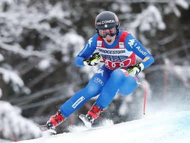 Winter Olympics 2018: Strong winds continue to wreak havoc in skiing events, women's slalom gets postponed to Friday