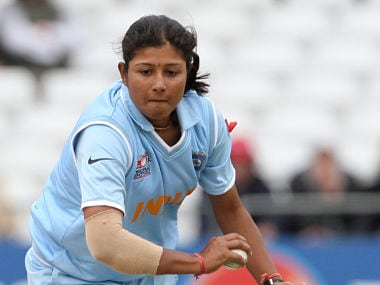 Rumeli Dhar returns to Indian women's squad after six-year hiatus for remaining T20Is against South Africa