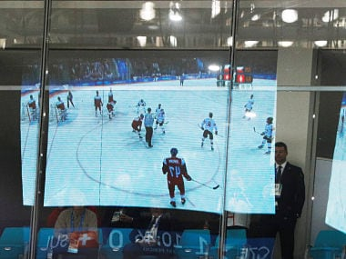 Winter Olympics 2018: Global broadcasters' output rises by 14 percent from Sochi Games, says IOC