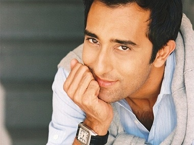 Actor Rahul Khanna hints at a possible Bollywood return; says, 'keep an eye on social media'