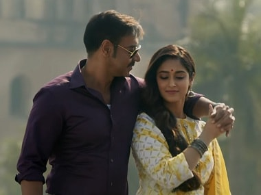 Raid song 'Nit Khair Manga' featuring Ajay Devgn, Ileana D'Cruz is an upbeat reprise of Nusrat Fateh Ali Khan classic