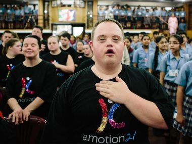 Raising The Bar: Onir's documentary is about positivity in the face of Down Syndrome