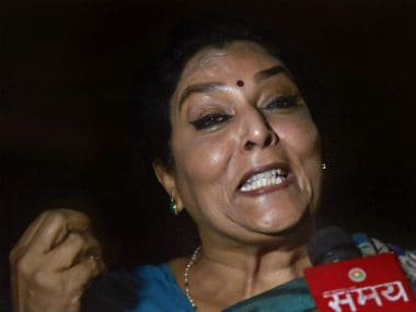 Narendra Modi takes a dig at Renuka Chowdhury's laughter in RS, says it reminded him of Ramayana serial