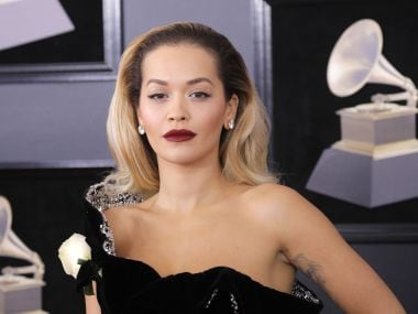 Rita Ora joins the cast of upcoming live-action Pokemon movie Detective Pikachu