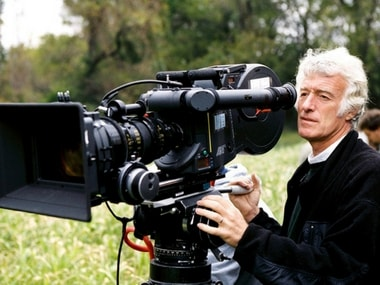 Roger Deakins has been nominated for an Oscar 14 times with zero wins; will 2018 be his year for Blade Runner 2049?