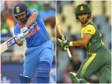 Highlights, India vs South Africa 2018, 3rd T20I at Cape Town, Full cricket score: Visitors win by 7 runs, clinch series 2-1