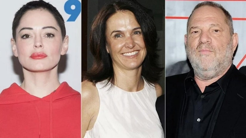 Rose McGowan Breaks Silence on Death of Former Manager