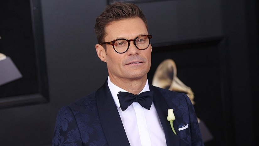 Ryan Seacrest accused of sexual misconduct