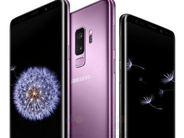 Samsung Galaxy S9 and S9 Plus unmasked: Tipster reveals complete spec sheet for the upcoming flagships