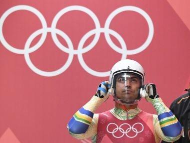 Highlights Winter Olympics 2018, men's luge at Pyeongchang: India's Shiva Keshavan finishes 34th, David Gleirscher wins gold