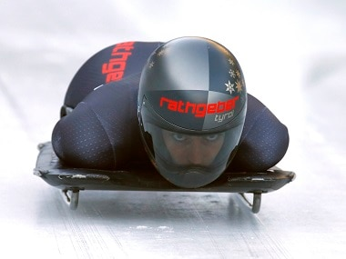 Winter Olympics 2018: A beginner's guide to skeleton ahead of the Pyeongchang Games