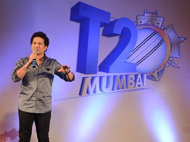 'Mumbaikar' Sachin Tendulkar gets nostalgic as excitement grips city ahead of latest T20 league
