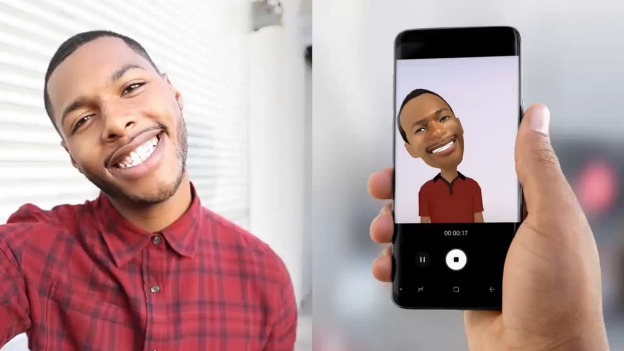 AR Emoji môžeš nahrávať tak dlho ako chceš - svetapple.sk