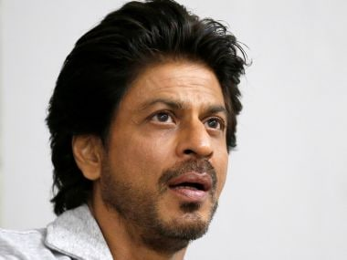 Shah Rukh Khan says many Bollywood stars kept quiet during Padmaavat row to avoid hurting film's box office revenue