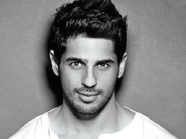 Sidharth Malhotra reportedly in talks to star in Bollywood remake of popular Kannada film Kirik Party