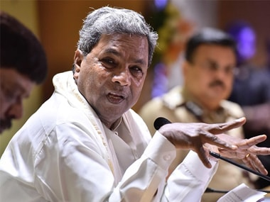 Karnataka Budget: Siddaramaiah announces schemes for farmers, phase 3 of Bengaluru metro in poll-bound state