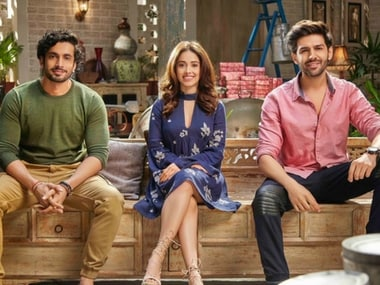 Sonu Ke Titu Ki Sweety box office collection: After release of Raid, Luv Ranjan's film may remain shy of Rs 100 cr