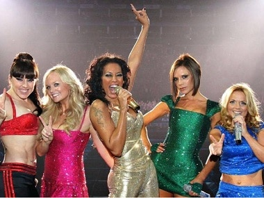 The Spice Girls hint at working together in untitled project for the first time in six years