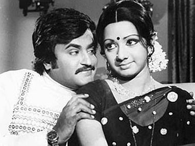Sridevi was a bonafide Bollywood star — but her films with Kamal Haasan, Rajinikanth are most memorable
