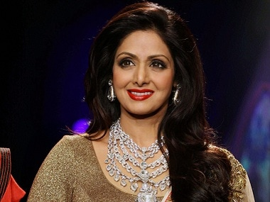 The Sridevi You Didn't Know: A quiz to test your knowledge of the actress, her films and her life