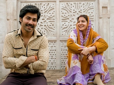 Sui Dhaaga: New stills from film feature Varun Dhawan, Anushka Sharma in simple, realistically Indian attire