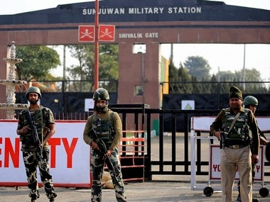 Jammu attack: By entering fortified Sunjuwan army camp from rear, 'Afzal Guru Squad' exploited security lapse