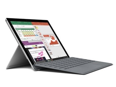 Microsoft's Surface Pro 2-in-1 launched in India at a starting price of Rs 64,999