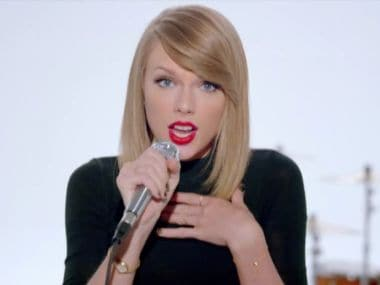 Taylor Swift shakes off lawsuit over hit song, judge rules lyrics are too 'banal' to copyright