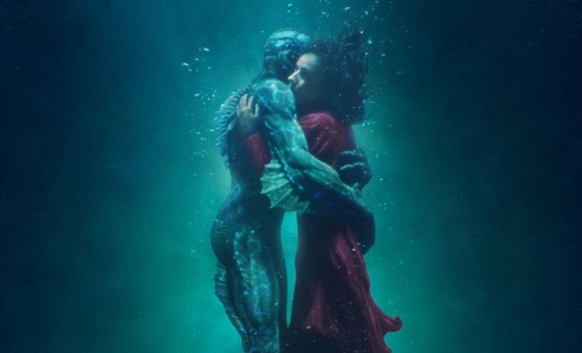 A still from The Shape of Water/Image from YouTube.