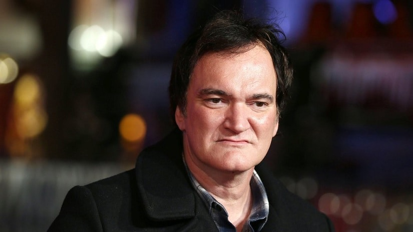 Old interview of Tarantino defending Roman Polanski resurfaces
