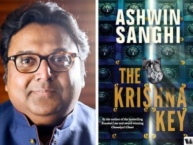 The Krishna Key: Ashwin Sanghi's best-selling novel to be adapted into a film, web-series