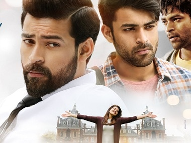 Tholiprema movie review: Varun Tej, Raashi Khanna starrer is not just a love story, it's an experience