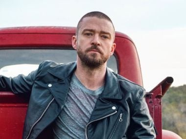 Justin Timberlake's Man of the Woods tops Billboard 200, marks former NSYNC singer's fourth No 1 album
