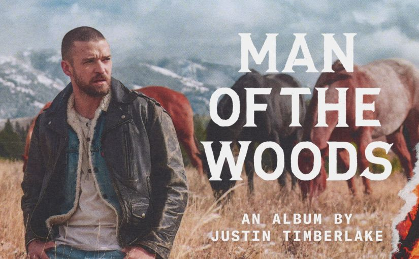 Justin Timberlake's Man of the Woods was the biggest-selling album in the US since Taylor Swift's Reputation in December 2017